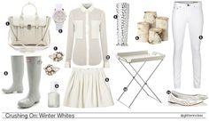 winter whites _ glit