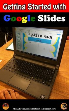 At the beginning of the year, students must learn the many ins and outs of Google Slides.  I made this Google Slides Get To Know activity to teach my students the basics of opening an assignment in Google Classroom, then learning to insert text, insert im