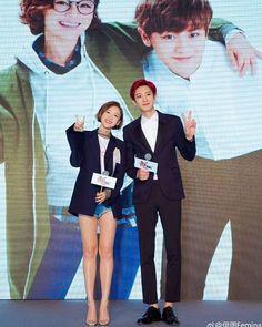 160615 Femina Weibo update • • ------------------------------ . .  #엑소사랑해 ♥ #EXO #EXOK #EXOL #EXOM #WEAREONE #엑소 #suho #chanyeol #sehun #kyungsoo #kai #baekhyun #kris #lay #tao #luhan #chen #xiumin #WuYiFan [FOREVER ONE, FOREVER EXO12] ❄«Admin Lian»❄