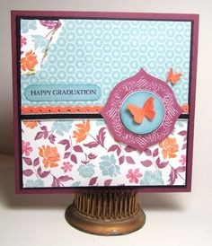 SSC258: Layered Labels by PattiLynn - Cards and Paper Crafts at Splitcoaststampers