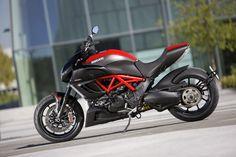 Ducati Diavel Carbon 162bhp