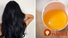 Tajomstvo silných a hustých vlasov. 4 jednoduché recepty z vajec