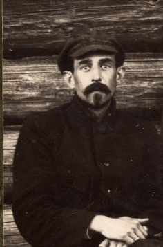 Сергей Львович Пушкин. 1928. Кондопога. Russian Poets, Alexander Pushkin, History, Historia