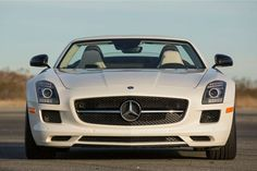 But once our writer mastered it, he couldn't get enough. Mercedes Sls Amg Gt, Mercedes Benz Logo, Nissan Gt R, Bmw M3, Sport, Inventions, Automobile, Cars, Vehicles