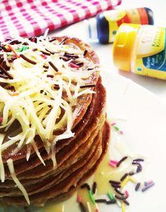 Mocca Pancake