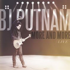 Glorious by BJ Putnam - YouTube