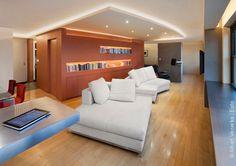 Rosen Residence on Behance