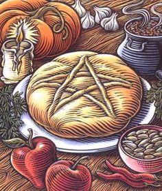 Pagan Kitchen Recipes & Tips