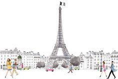 Kanako And The Parisian: A True Love Story #paris