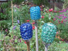 Garden Treasure Jars (1/6)