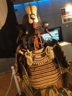 Samurai Armor, Katana, Warfare, American Indians, Claws, Straw Bag, History, Warriors, Armors