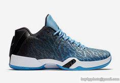 aa25a823e355fc Men s Air Jordan XX9 AJXX9 Jordan 29 XX9 Basketball Shoes Low Big LOGO UNC  828051-