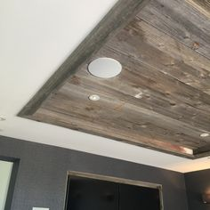 client likes this ceiling