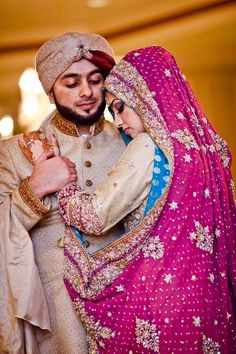 wedding Perfect Muslim Wedding