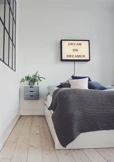 Space optimizing tip: storage bed | Passions for Fashion | Bloglovin'