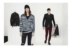 Eleven Paris Autumn/Winter 2014 Men's Lookbook | FashionBeans.com