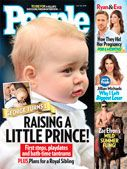 The Cutest 2 Minutes Ever: Prince George's First Year in Review - Prince George : Video : People.com