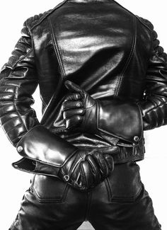 Full Leather