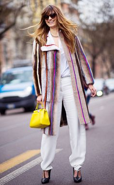 The Mini Accessory That's Having A Major Moment via @WhoWhatWear