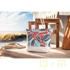 Strandtasche, Beach Time, Sommertasche
