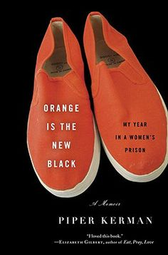 #UWBookMadness Orange is the New Black by Piper Kerman | Category: Books on TV | We've all made some questionable decisions just after college. Of course, we don't all launder money for a heroin trafficking drug cartel. Years after the fact, Piper Kerman is arrested, convicted and sent to a federal prison. Kerman chronicles her time, sharing often poignant and often funny stories about the women she met while locked away.