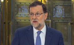 #DIRECTO Rajoy: «Unas terceras elecciones serían inadmisibles»  ... - http://www.vistoenlosperiodicos.com/directo-rajoy-unas-terceras-elecciones-serian-inadmisibles-2/