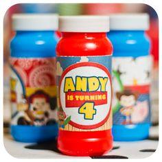 Toy Story Toy Story Party Toy Story Birthday by KraftsbyKaleigh