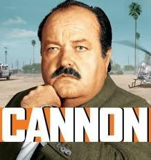Canon. Forever remind me of our town policeman. J.G. RIP