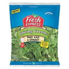 Our Juicing Greens made SELF Magazine's list of 6 Clever New Products Make Eating Veggies Easier. Thank you! http://www.shape.com/healthy-eating/meal-ideas/6-clever-new-products-make-eating-veggies-easier/slide/4 #spinach #kale