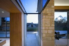 Home Farm by de Matos Ryan Architects