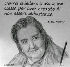 Credere in se' stessi Favorite Quotes, Best Quotes, Words Quotes, Sayings, Italian Quotes, Special Words, Magic Words, Quote Of The Day, Decir No