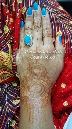 Henna Costa Rica Costa Rica, Henna Mehndi, Henna Tattoos