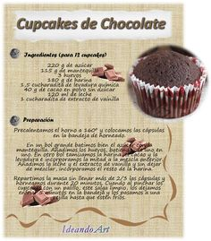 6 Secrets Of How To Bake The Perfect Cupcake - Novelty Birthday Cakes Yummy Cupcakes, Cupcake Cookies, Cake Pops, Cupcake Recipes, Dessert Recipes, Pan Dulce, Sweet And Salty, Chocolate Cupcakes, Mini Cakes