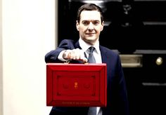 The Budget Explained In 18 Simple Numbers - BuzzFeed News
