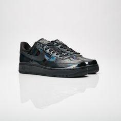 quality design 54a78 f7b8b Nike Wmns Air Force 1 07 LX - 898889-009 - Sneakersnstuff   sneakers    streetwear online since 1999