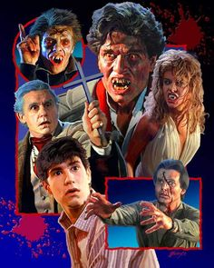 Fright Night 2011, Horror Posters, Movie Posters, Tommy Lee, Halloween Art, Tom Holland, Classic, Artist