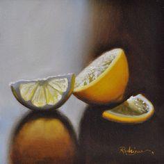 Lemon Slice, Carole Rodrigue Visit http://www.carolerodrigue.com to view more!
