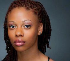 Pretty Black Women With Dreadlocks [Pics]