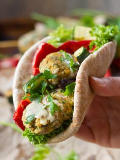 Turkish Style Vegan Kofte Kebabs - Connoisseurus Veg