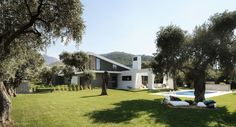 Olion Villa AA - Picture gallery