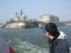 Catedral de Notre-Dame de Paris