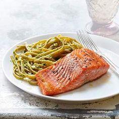 Easy Salmon Recipes