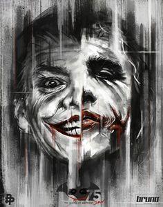 Jokers. (Batman)