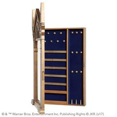 HARRY POTTER™ MIRROR OF ERISED™ Jewelry Wall Cabinet #pbteen