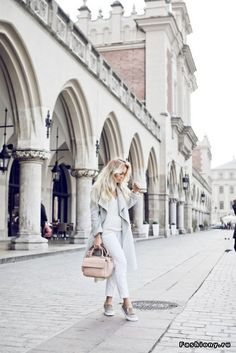 Последние новости из модных блогов Швеции