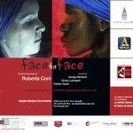 Roberta Coni Face To Face