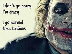 The Joker - Heath Ledger Quotes Best Joker Quotes. The Joker - Heath Ledger Quotes. Why So serious Quotes. Best Joker Quotes, Badass Quotes, Batman Joker Quotes, Batman Joker Tattoo, Joker Qoutes, Heath Ledger Quotes, Hahaha Joker, Joker Heath, Joker Wallpapers