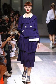 [No.11/52] LIMI feu 2012 春夏コレクション | Fashionsnap.com