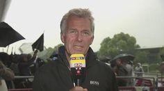 """Danner zum F1-Qualifying: """"Im Rennen wird's anders ausschauen"""""""