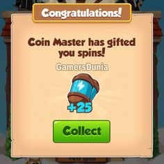 Coin master free spins coin links for coin master we are share daily free spins coin links. coin master free spins rewards working without verification Daily Rewards, Free Rewards, Online Casino Games, Online Gambling, Master App, Coin Master Hack, Visa Gift Card, One Coin, Coin Collecting